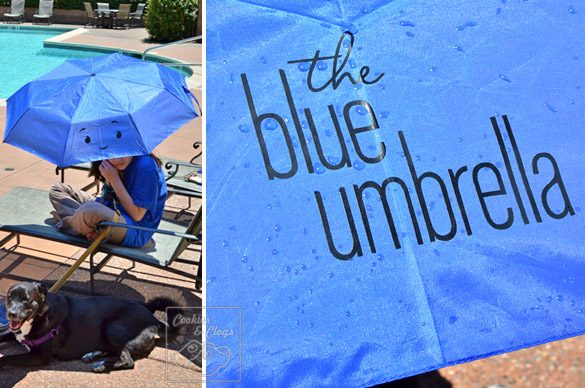 The Blue Umbrella Disney Pixar Animated Short Film Shown with Monsters University, directed by Saschka Unseld