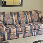 Caber Sure Fit Sofa and Loveseat 2 piece stretch slip covers