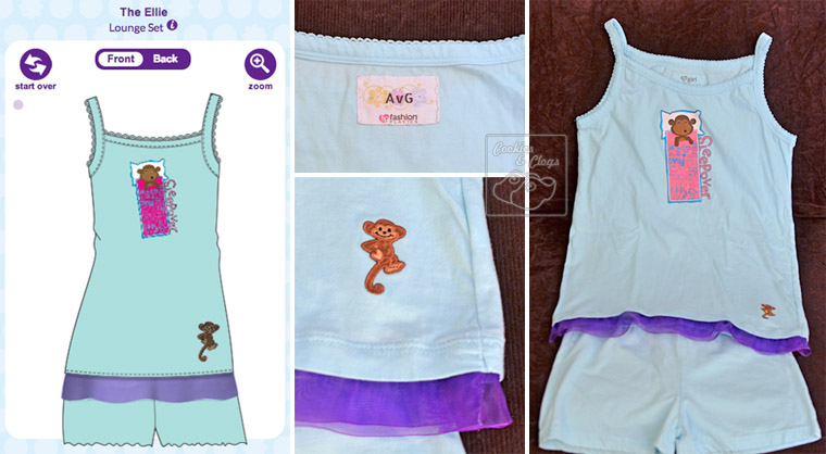 Design Your Own Clothes At Fpgirl For Free Design Your Own Clothes
