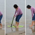 D6 Surf Skimmer For Kids Review + Video