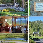 Resort at Squaw Creek, North Lake Tahoe