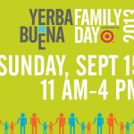 2013 Yerba Buena Family Day in San Francisco #SFBay