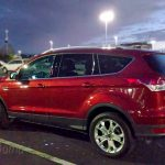2014 Ford Escape – What Happens When a Truck Guy Has a Family