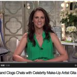 Interview with Celebrity Make-Up Artist Gita Bass
