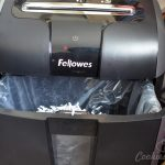 Protecting Your Family One Shred At A Time – Fellowes 73Ci #IDSafetySeason