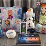 Disney Frozen Movie Toys Merchandise Collection #DisneyFrozenEvent