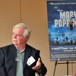 """The """"Dirt"""" Behind Step In Time w/ Pete Menefee #DisneyFrozenEvent #MaryPoppins"""