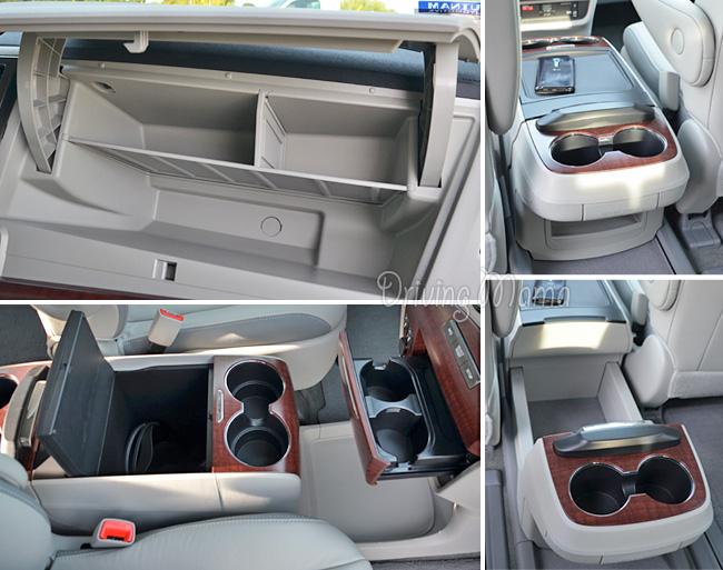 Superb 2014 Toyota Sienna Minivan Family Review