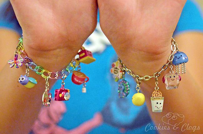Pandora fairy anime fan gifts foul for Pandora jewelry amarillo tx