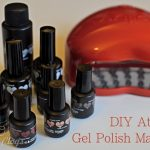 DIY At-Home Gel Polish Manicure Tutorial