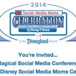 Announcing My 2014 Disney Social Media Moms Celebration Invitation #DisneySMMoms