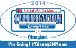 I'm Going to 2014 Disney Social Media Moms