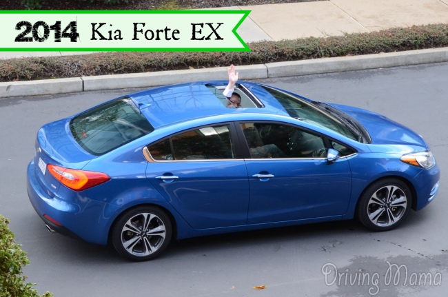 2014 Kia Forte EX Family Review Of Kiau0027s Economy, Compact Sedan #Cars