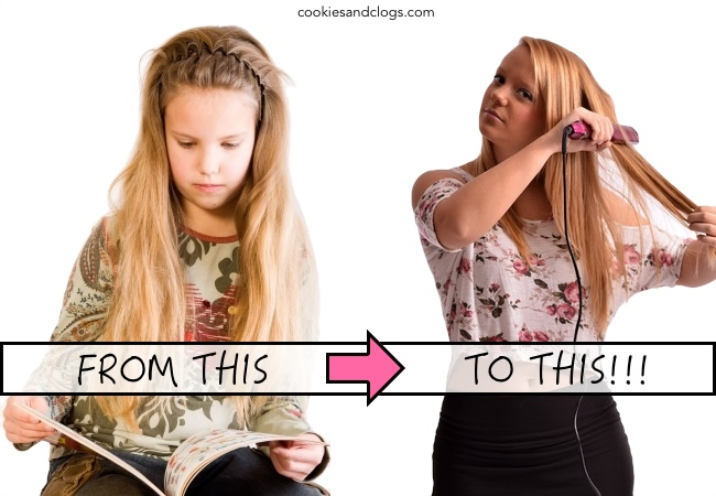The Growing Child: Adolescent (13 to 18 Years)
