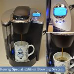 2014 Gift of the Year: Keurig Special Edition #JustBrewIt