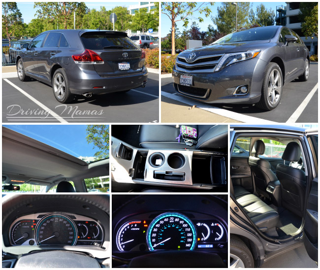 Toyota Venza 2014 Price: 2014 Toyota Venza Crossover Family Review #Cars