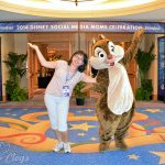 2014 Disney Social Media Moms Celebration: And So It Begins #DisneySMMoms