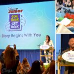 2014 Disney Social Media Moms Celebration: Play Time & Party Time #DisneySMMoms