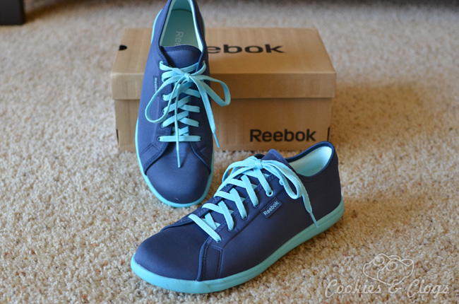 reebok shoes washable