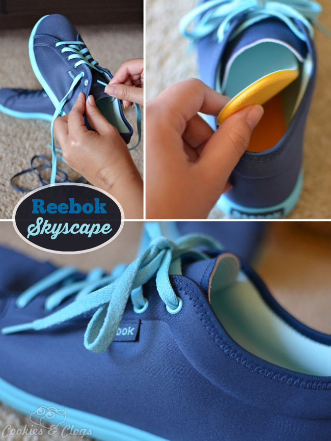 2c1fb873f4dc8c Are Reebok  Skyscape Casual Shoes Comfortable  - Review  MC  Sponsored