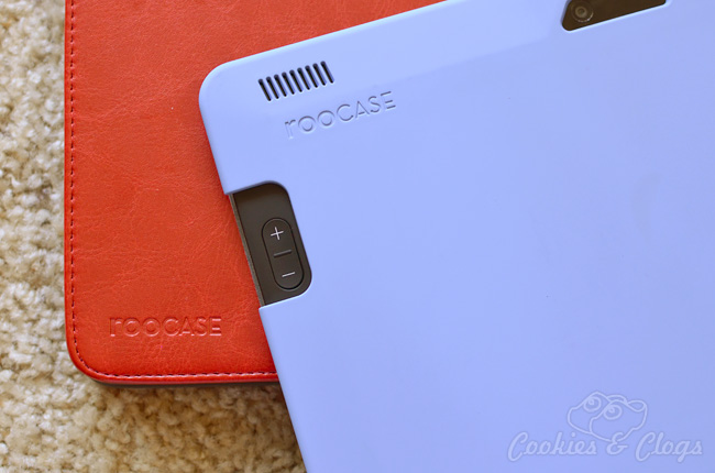 rooCASE tablet cover compare and review. Feat. case for Kindle and for iPad Air #Technology