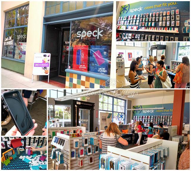 Speck Store in Palo Alto, CA #Tech #PaloAlto