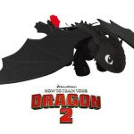 How to Train Your Dragon 2 – Win $25 & Toothless Plush, Giveaway Ends 6/22