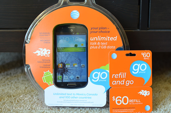 AT&T GoPhone Freedom Tour - Samsung Galaxy Express #gophone