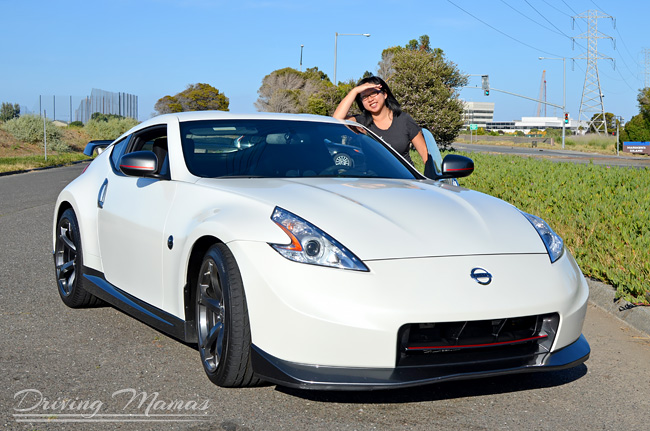 2014 nissan 370z nismo review an affordable sports car. Black Bedroom Furniture Sets. Home Design Ideas