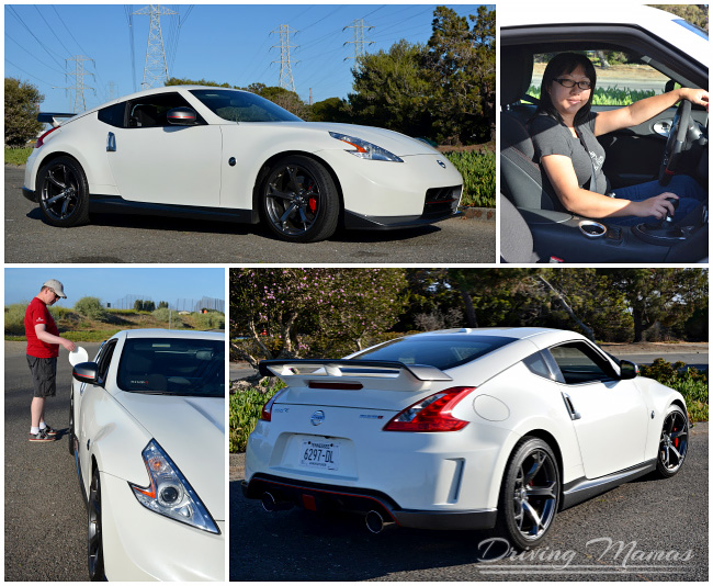 2014 Nissan 370Z Nismo Review #cars #nismo