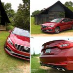 2015 Hyundai Sonata Review – A New Design to be Proud of
