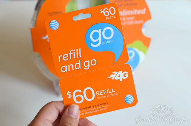 AT&T GoPhone Prepaid Plans and Cell Phones. Great for teens. Incl. review of Samsung Galaxy Express #GoPhone