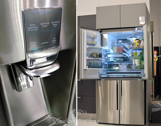 Drool Worthy Samsung Refrigerator Dishwasher Amp More