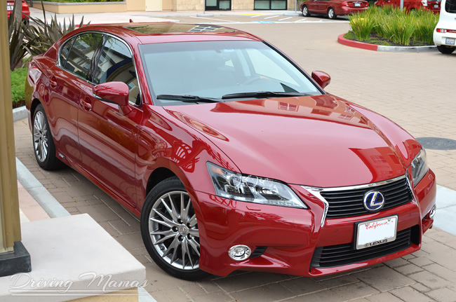 2014 lexus gs 450h review quality thats tough to top 2014 lexus gs 450h review hybrid sedan cars sciox Images