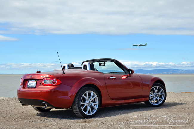 Marvelous 2014 Mazda MX 5 Miata Review #Cars #carshopping