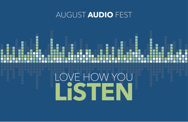 No Best Buy Coupon Needed During 2014 August Audio Fest #AudioFest #spon