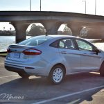 "2014 Ford Fiesta Ecoboost SE Review – Ultimate ""Okay""-ness"