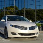 2014 Lincoln MKZ Hybrid Review – Luxury + Fuel Economy