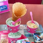 Back to School with New Seasonal Baskin-Robbins Flavors