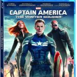 Captain America: The Winter Soldier Blu-ray + Feige Interview