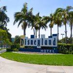 Hotels by Disneyland: Disneyland Hotel in Anaheim Review
