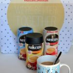 Nescafé with Coffee-mate – Instant Coffee & Sweetened Creamer in One #NescaféCoffeemate