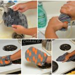 How to Clean: Microfiber Zabada Products Use Only Water #ecofriendly #home
