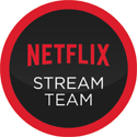 Netflix Stream Team #streamteam