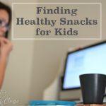 Healthy Snacks for Kids – CVS Gold Emblem Abound #CVSAbound #Snackurday