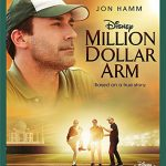 Disney's Million Dollar Arm Blu-ray, DVD, Digital HD Review