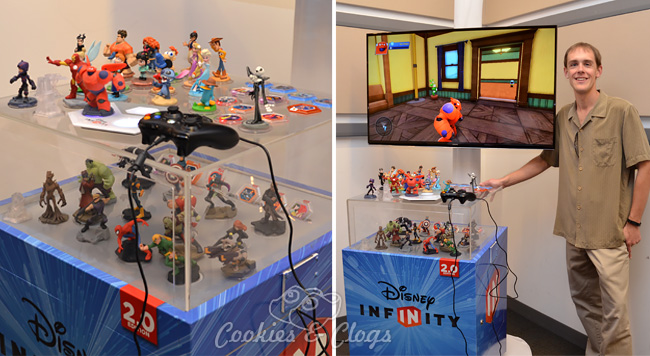 Fill Your Black Friday w/ Disney Infinity 2.0 & Big Hero 6 Toys! – Mark Orgel
