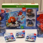 Fill Your Black Friday w/ Disney Infinity 2.0 & Big Hero 6 Toys! #BigHero6Event