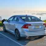 2015 Volvo S60 Review – Living Up to Its Brand Reputation