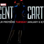 Private Agent Carter Viewing w/ Jeph Loeb & Louis D'Esposito